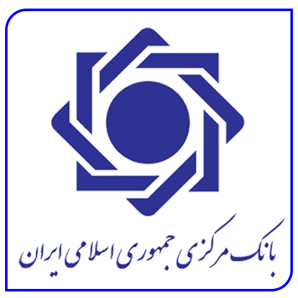 bank markazi Insurance logo