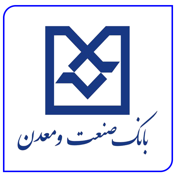 sanat va madan Insurance logo