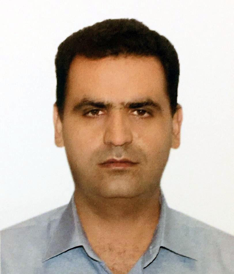 دکتر علیرضا رضایی